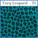 Turq Leopard - 51