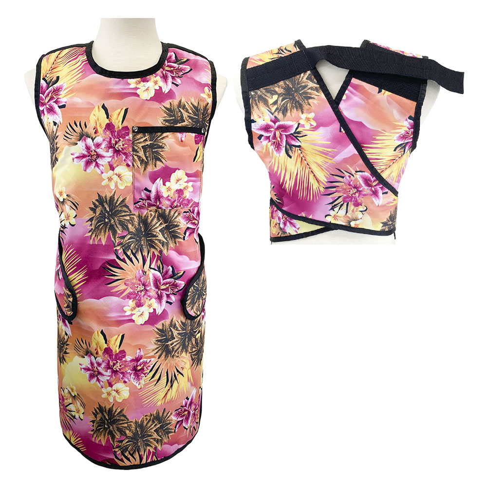 9004 - Zeus, lead apron, Sunny Florida