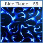 Blue Flame - 55