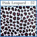 Pink Leopard - 57