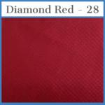 Diamond Red - 28