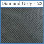 Diamond Grey - 23