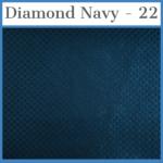 Diamond Navy - 22