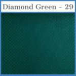 Diamond Green - 29