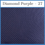 Diamond Purple - 27