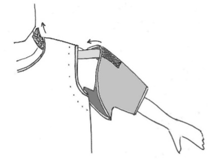 Sleeve Graphic 1