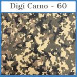 Digi Camo - 60