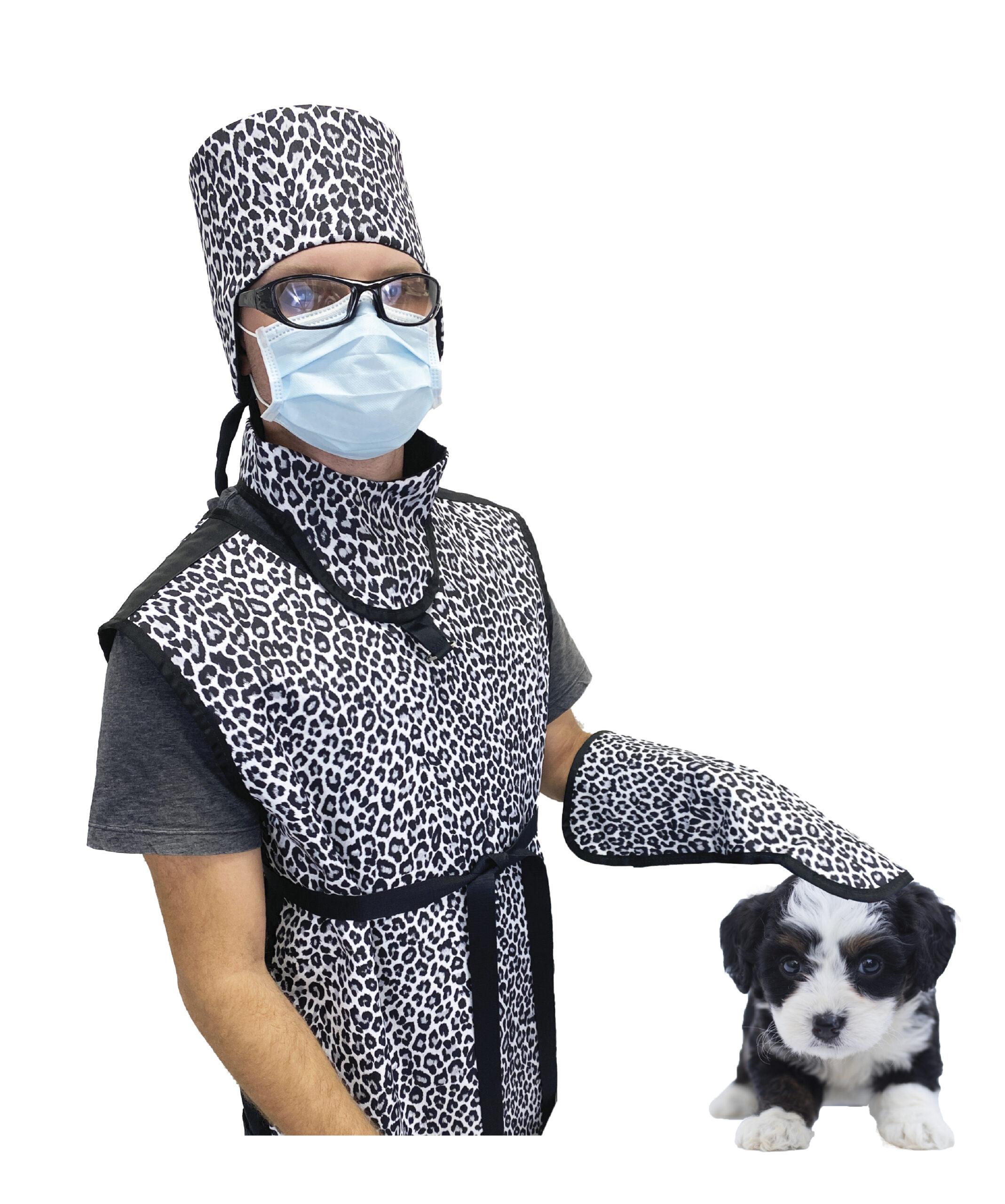 Lead Apron, veterinarian